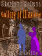 Sherlock Holmes Gallery of Illusion