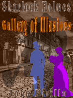 Sherlock Holmes Gallery of Illusion