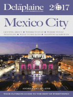 Mexico City - The Delaplaine 2017 Long Weekend Guide