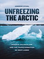 Unfreezing the Arctic