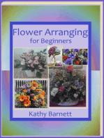 Flower Arranging for Beginners