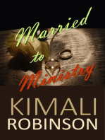 Married to Ministry