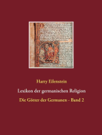 Lexikon der germanischen Religion