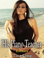 His Piano Teacher