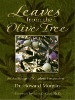 Leaves from the Olive Tree - An Anthology of Kingdom Perspectives