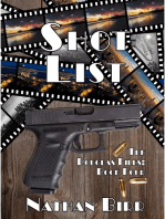 Shot List - the Douglas Files