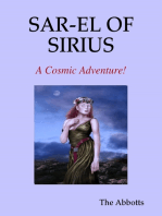 Sar-el of Sirius - A Cosmic Adventure!