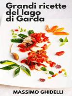 Grandi ricette del lago di Garda