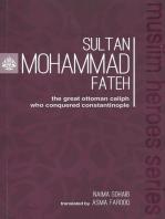 Sultan Mohammad Fateh