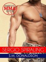 Sergio Spiraling