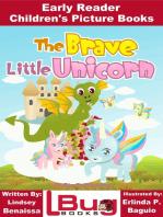 The Brave Little Unicorn