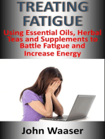 Treating Fatigue