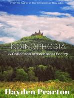 Koinophobia