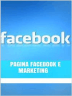Pagina Facebook e Marketing