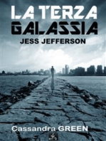 La Terza Galassia - Jess Jefferson