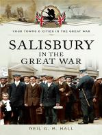 Salisbury in the Great War