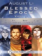 Blessed Epoch Vol. 1