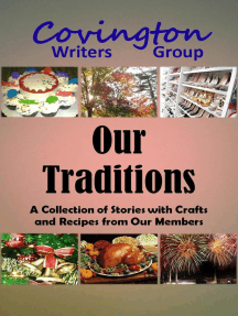 Our Traditions
