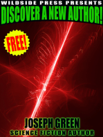 Wildside Press Presents Discover a New Author
