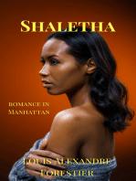 Shaletha-Romance in Manhattan