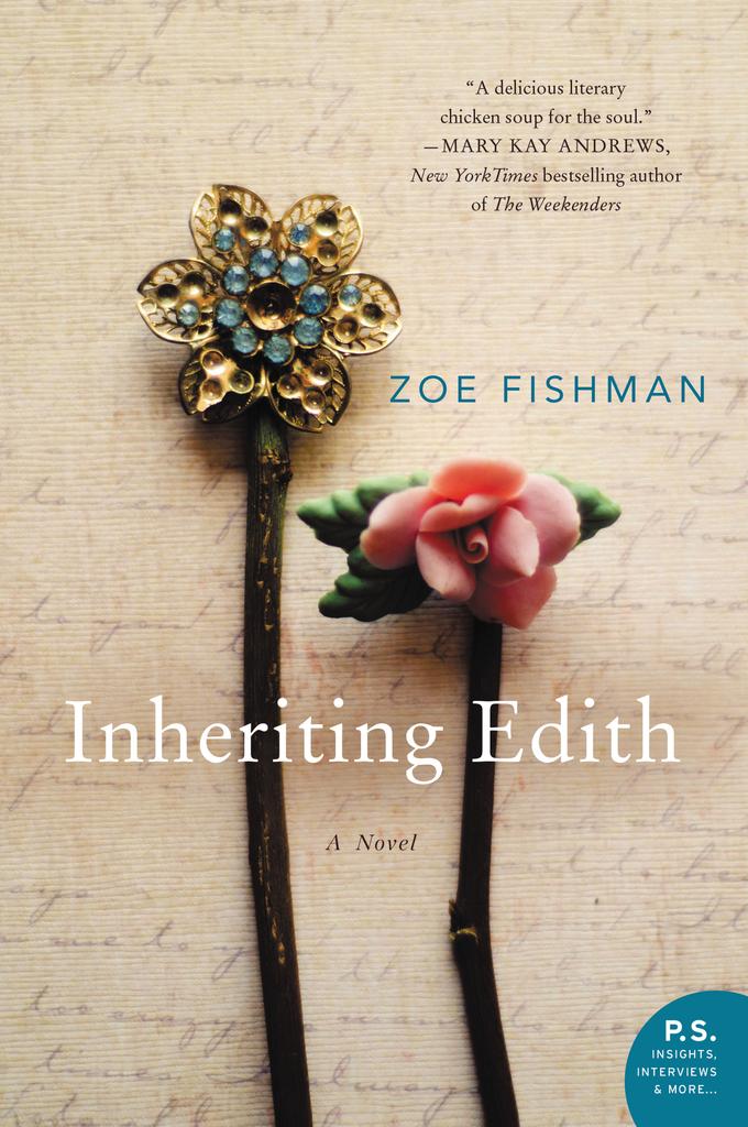 Inheriting Edith By Zoe Fishman Read Online
