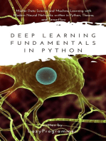 Deep Learning Fundamentals in Python