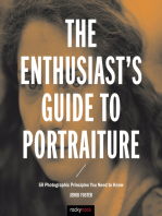 The Enthusiast's Guide to Portraiture