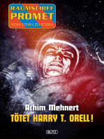 Raumschiff Promet - Von Stern zu Stern 16