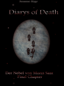 Diarys of Death V: Final Chapter