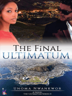 The Final Ultimatum