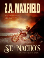 St. Nacho's