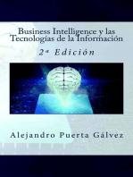 Business Intelligence y las Tecnologías de la Información - 2º Edición - 2ª Edición