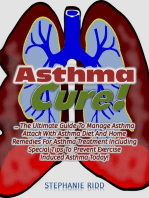 Asthma Cure!