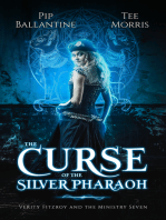 The Curse of the Silver Pharaoh