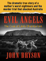 Evil Angels: The Case of Lindy Chamberlain