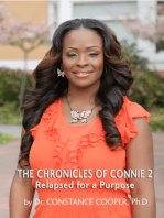 The Chronicles of Connie 2