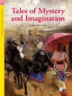 Tales of Mystery & Imagination