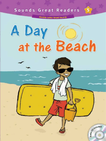 A Day at the Beach: Level A1