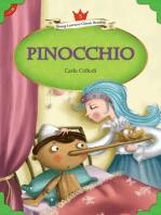 Pinocchio: Level 5
