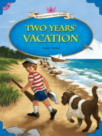 Two Year's Vacation