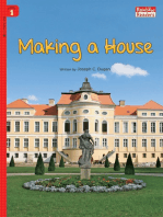 Making a House