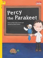 Percy the Parakeet