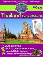 Thailand Central & North