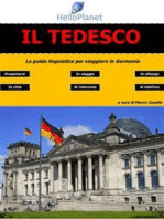 I Grandi Frasari - Tedesco