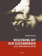 Begegnung mit dem Serienmörder