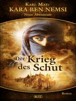 Kara Ben Nemsi - Neue Abenteuer 06