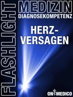 Flashlight Medizin Herzversagen