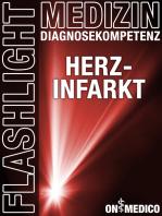 Flashlight Medizin Herzinfarkt