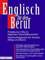 Englisch für den Beruf