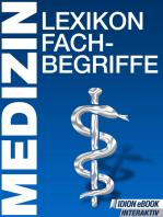 Medizin Lexikon Fachbegriffe